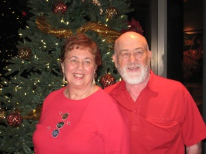 Bernard & Susie
