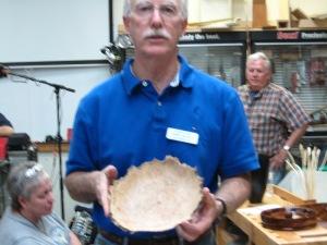 Daniels natural bowl